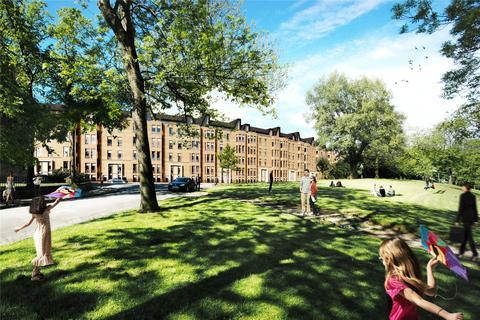 2 bedroom flat for sale - Plot 2 Park Quadrant Residences, Glasgow, G3