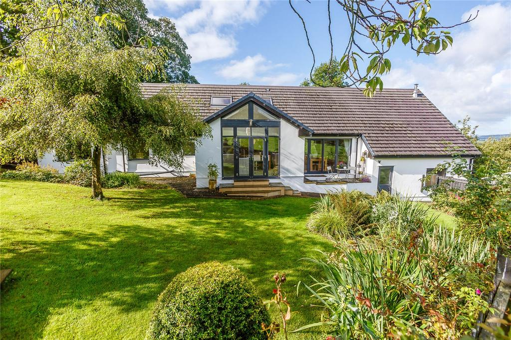 5 Bedrooms Detached House for sale in Moor Lane, Wiswell, BB7