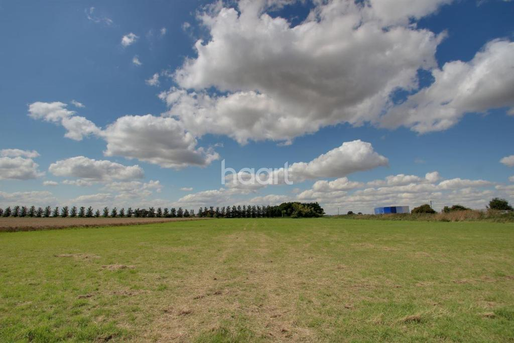 Land Commercial for sale in Wisbech