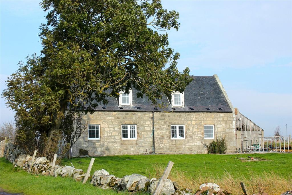 3 Bedrooms Detached House for sale in Brora, Sutherland