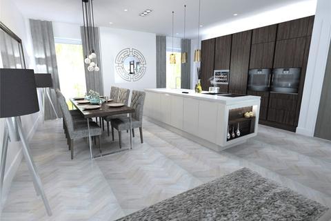 3 bedroom penthouse for sale - Park Quadrant, Glasgow, G3