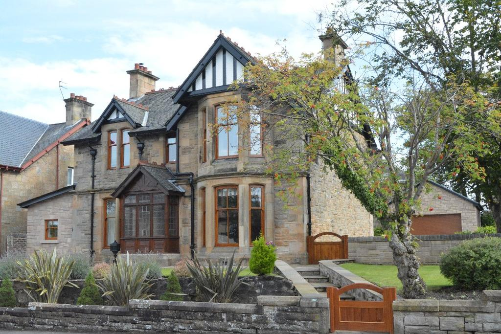 5 Bedrooms Detached Villa House for sale in 42, Major's Loan, Falkirk, Falkirk, FK1 5QB