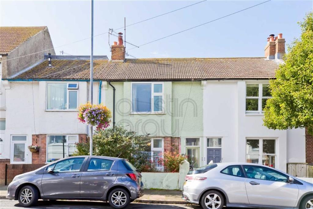 3 Bedrooms House for sale in Bennett Road, Brighton
