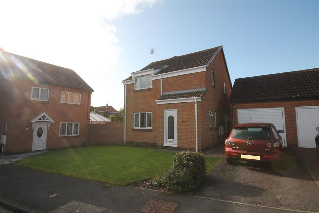 3 Bedrooms House for sale in Copse Lane, Ingleby Barwick, Stockton-On-Tees