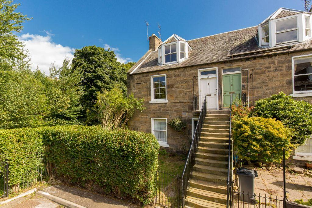 2 Bedrooms Maisonette Flat for sale in 17 Rintoul Place, Stockbridge, Edinburgh, EH3 5JF