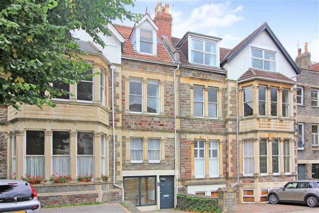 3 Bedrooms Duplex Flat for sale in Blenheim Road, Redland, Bristol