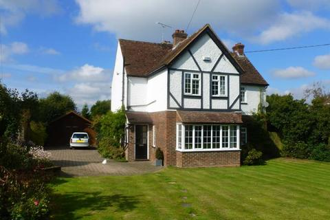 4 bedroom detached house for sale - North Street, Biddenden, Kent, TN27 8BA