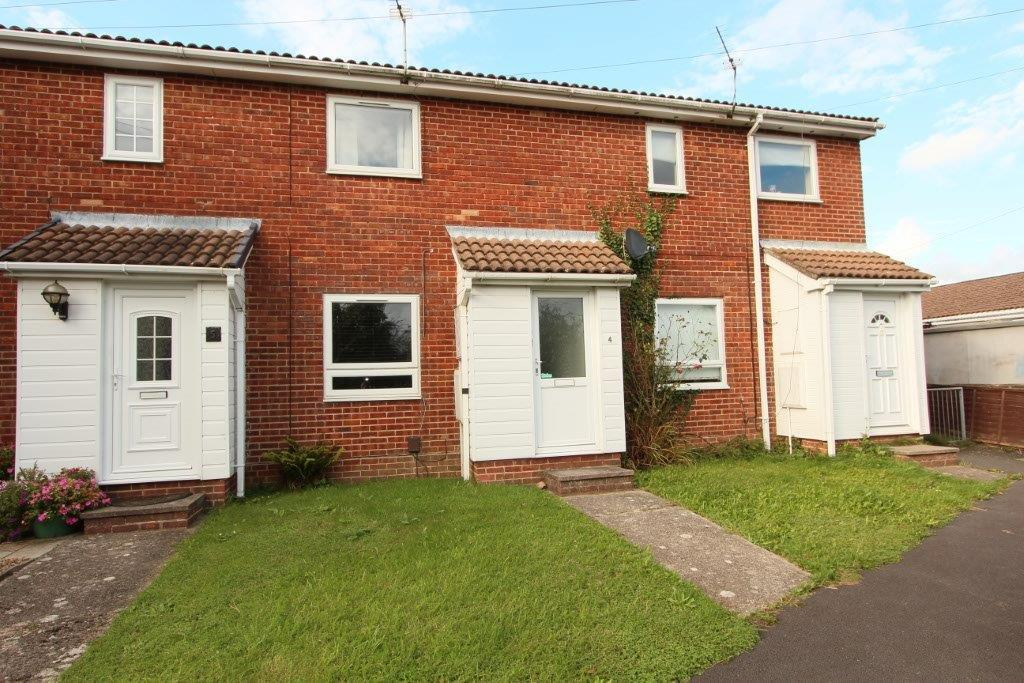 2 Bedrooms Terraced House for sale in Thurmell Close, Hedge End SO30