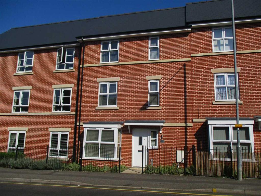 3 Bedrooms House for sale in Brook Street, Colchester