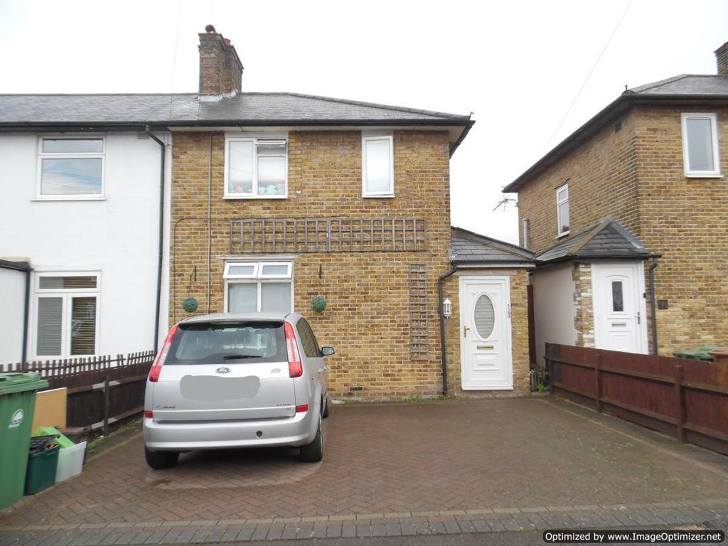 3 Bedrooms End Of Terrace House for sale in Shrewsbury Road, Carshalton SM5