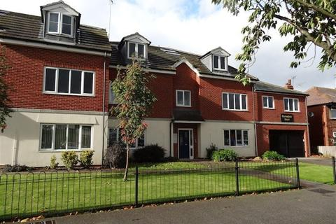 2 bedroom apartment to rent - Springhead Court, Hotham Road South