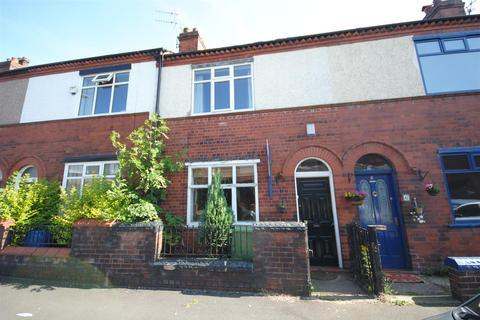 3 bedroom terraced house to rent - Hornby Street, Swinley, Wigan