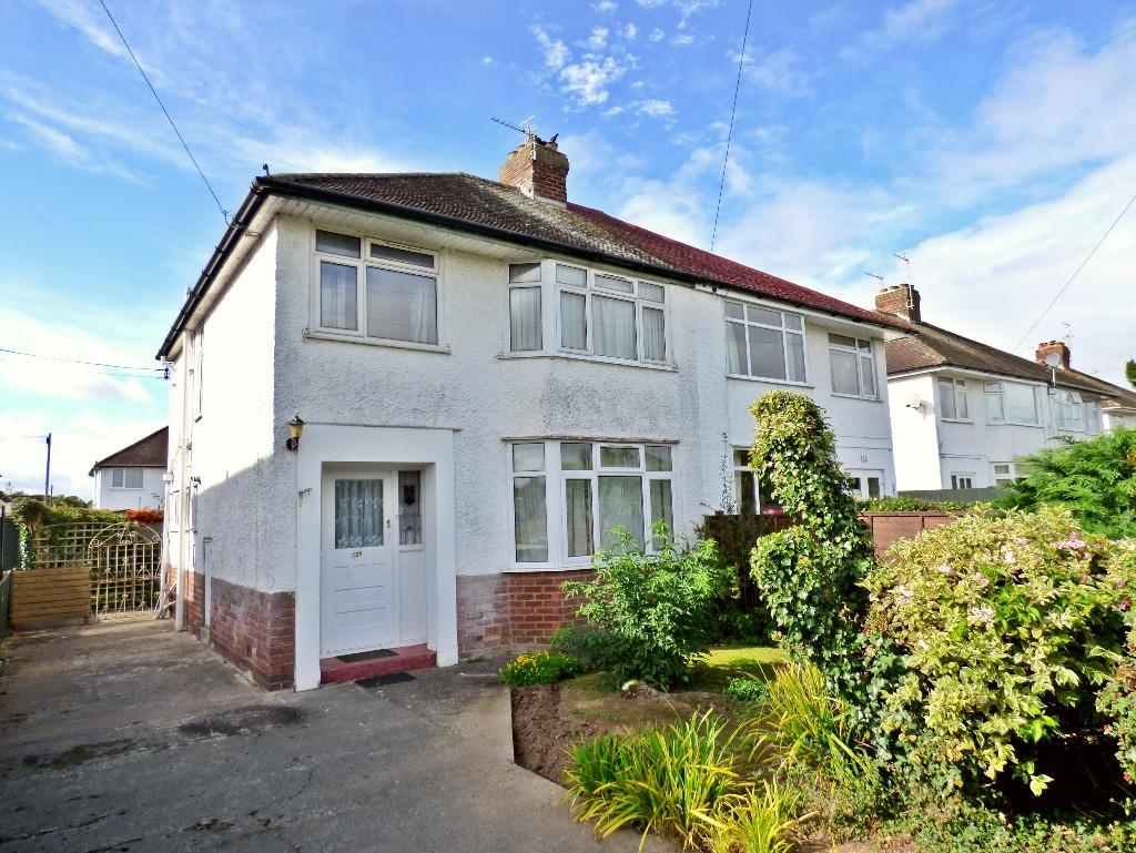 3 Bedrooms Semi Detached House for sale in Holme Lacy Road, Putson, Hereford