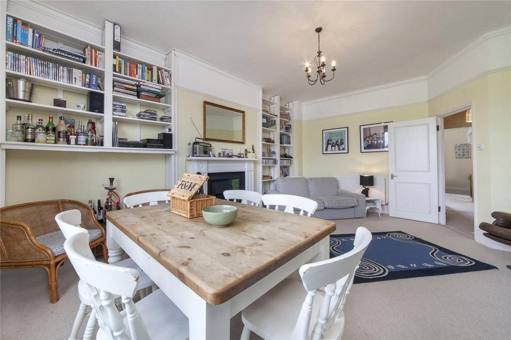 2 Bedrooms Flat for sale in Camden Road, London