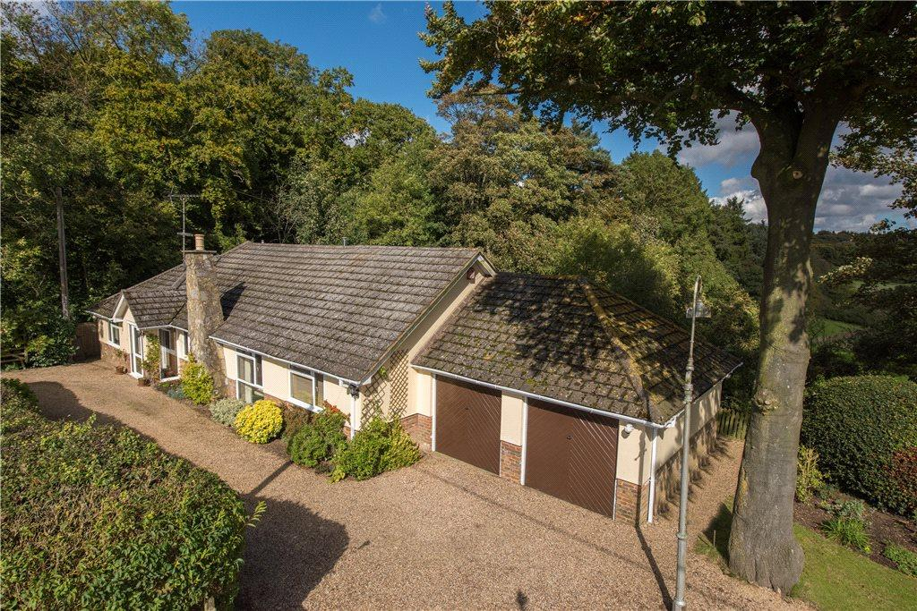 3 Bedrooms Detached Bungalow for sale in Red Lane, Chinnor Hill, Chinnor, Oxfordshire