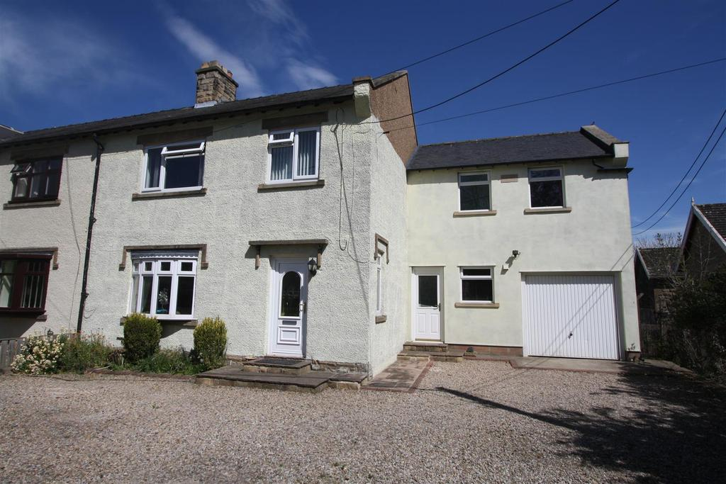 5 Bedrooms End Of Terrace House for sale in Sudburn Avenue, Staindrop, Darlington