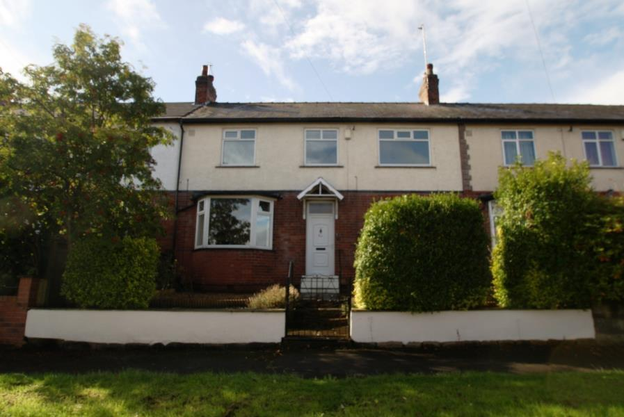 3 Bedrooms Terraced House for sale in ROMAN DRIVE, LEEDS, LS8 2DR