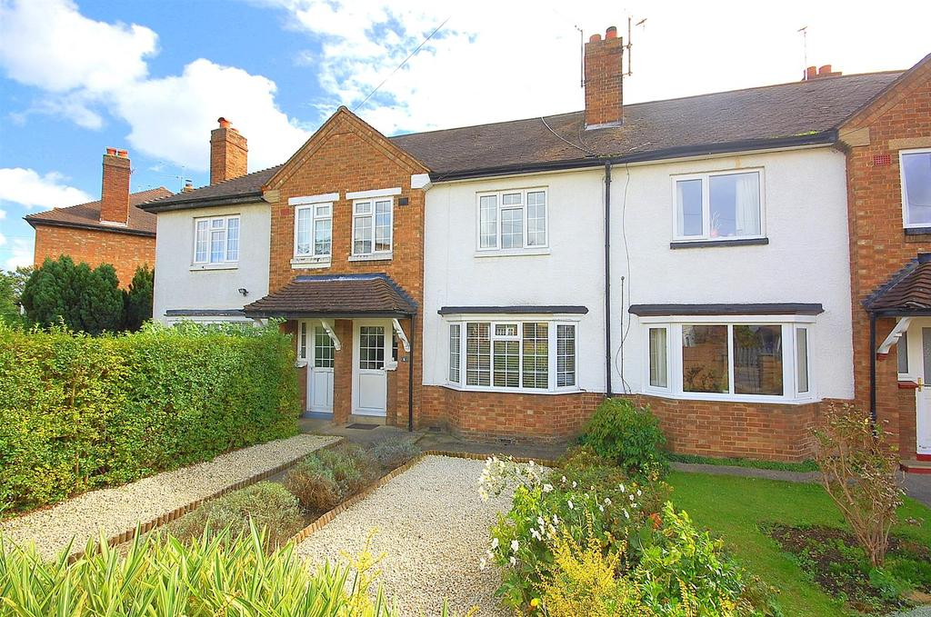3 Bedrooms Terraced House for sale in Heathfield Road, Hitchin