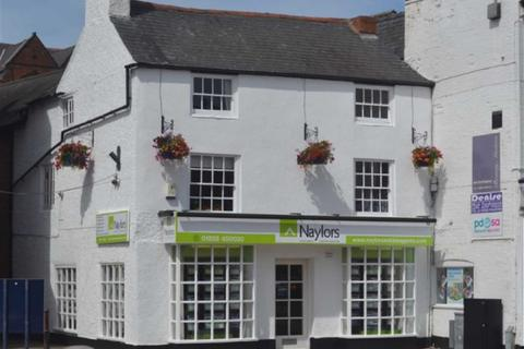 Property to rent - The Square, Market Harborough