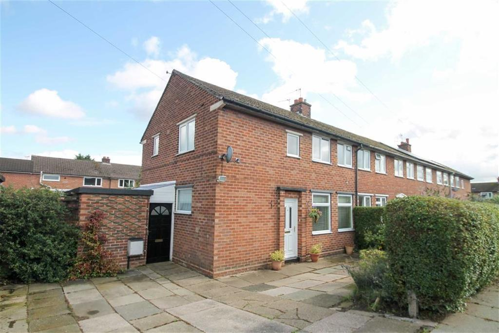 3 Bedrooms End Of Terrace House for sale in Cherry Lane, Cuddington