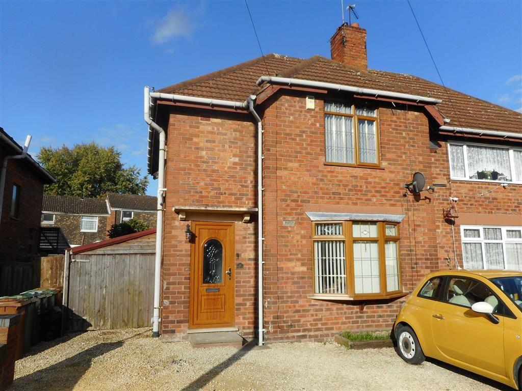 3 Bedrooms Semi Detached House for sale in Booth Street, Bloxwich, Walsall