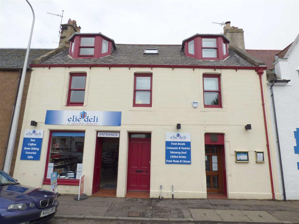 4 Bedrooms Flat for sale in High Street, Elie, Fife
