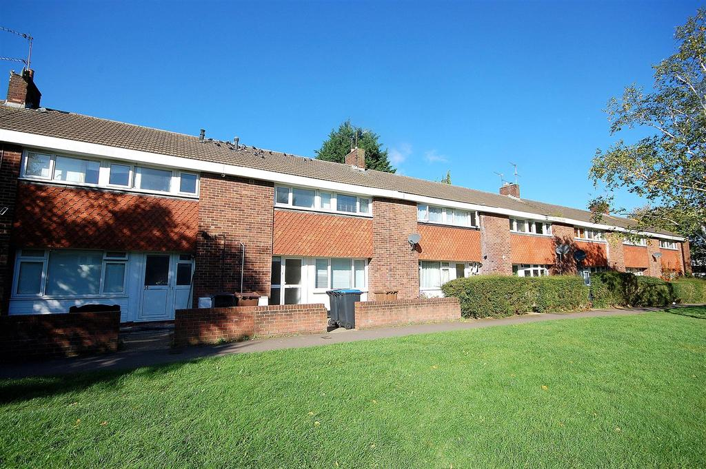 4 Bedrooms Terraced House for sale in Birds Trees Area, Hatfield