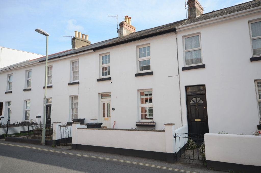 3 Bedrooms House for sale in Alexandra Road, Dawlish, EX7