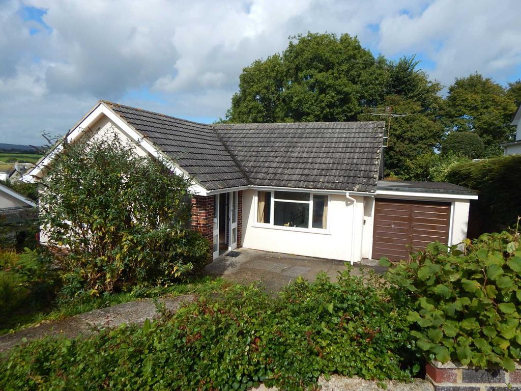 2 Bedrooms Detached Bungalow for sale in Westaway Road, Colyton, Devon
