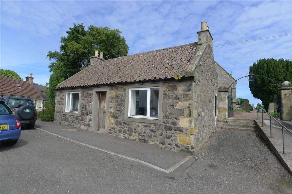 1 Bedroom Cottage House for sale in School Road, Leuchars