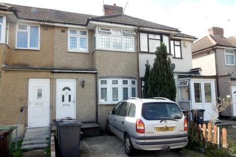 3 bedroom terraced house for sale - Oval Road North, Dagenham RM10