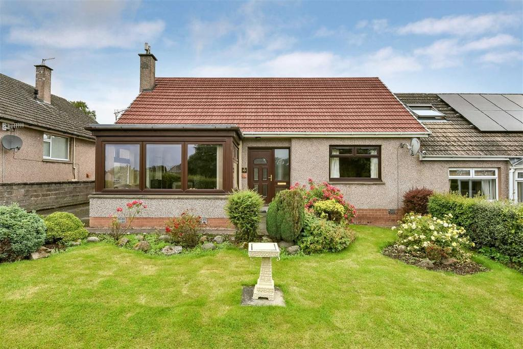 3 Bedrooms Semi Detached House for sale in Kinloss Drive, Cupar