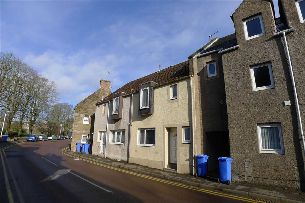 2 Bedrooms Terraced House for sale in Burnside North, Cupar