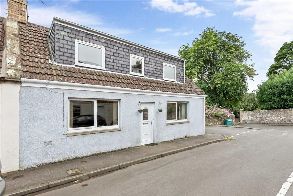 2 Bedrooms Terraced House for sale in Well Street, Cupar