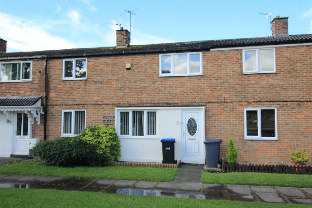 2 Bedrooms Terraced House for sale in Shafto Way, Newton Aycliffe