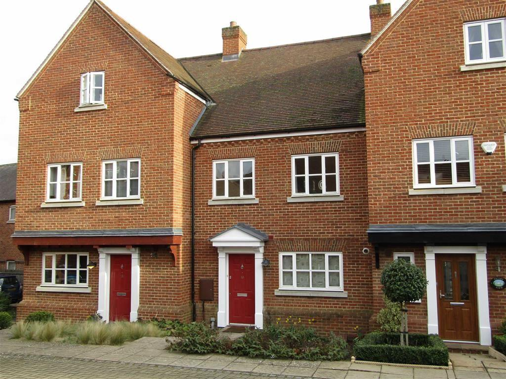 5 Bedrooms Town House for sale in Kitchen Garden Court, Hitchin, SG5