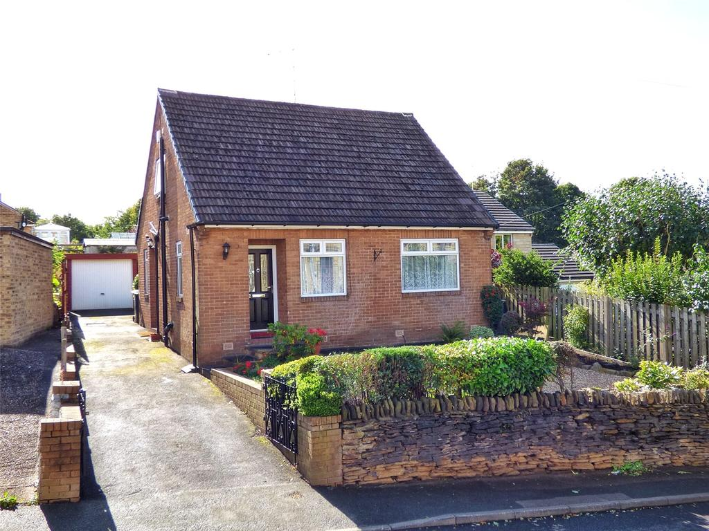 2 Bedrooms Detached House for sale in Station Road, Fenay Bridge, Huddersfield, West Yorkshire, HD8