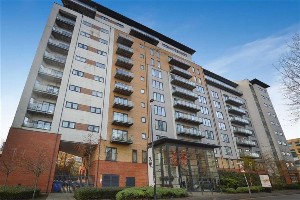 2 Bedrooms Apartment Flat for sale in XQ7, Salford, Manchester, M5
