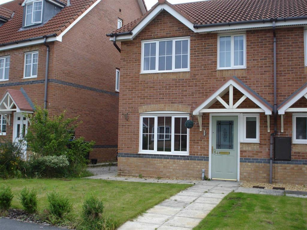 3 Bedrooms Mews House for sale in Lamberton Drive, Brymbo, Wrexham