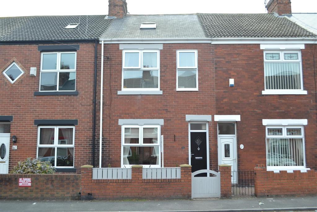 3 Bedrooms Terraced House for sale in Primrose Crescent, Sunderland