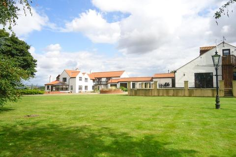 9 bedroom country house for sale - Scarborough Road, East Knapton, Malton