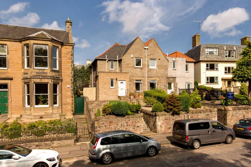 4 Bedrooms Semi Detached House for sale in 4 Cameron Terrace, Edinburgh, EH16 5LD