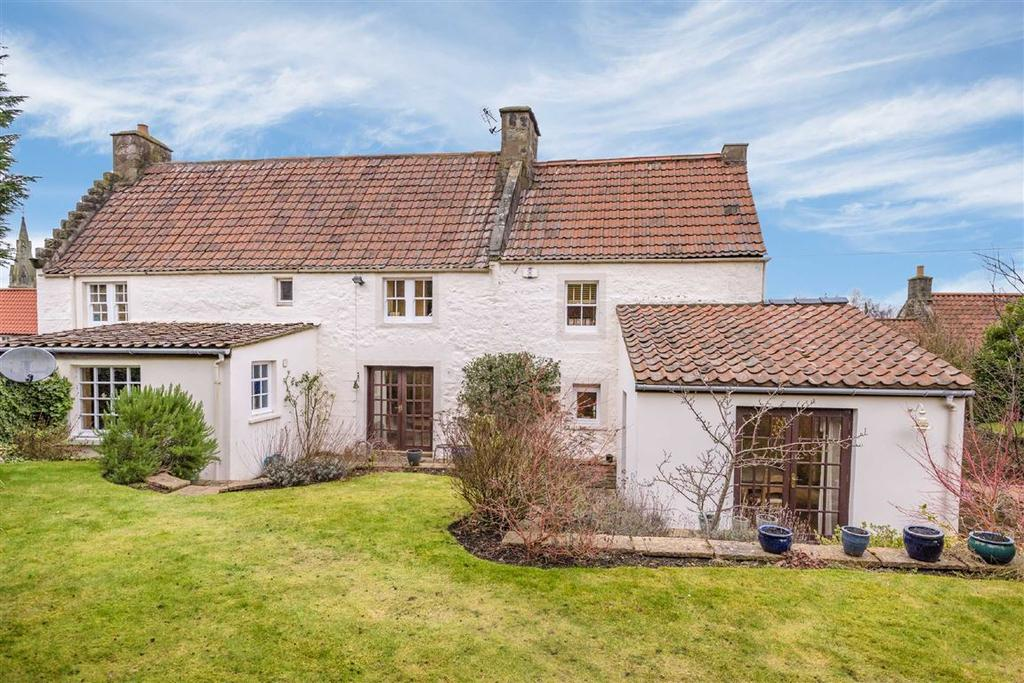 3 Bedrooms Cottage House for sale in Well Brae, Falkland