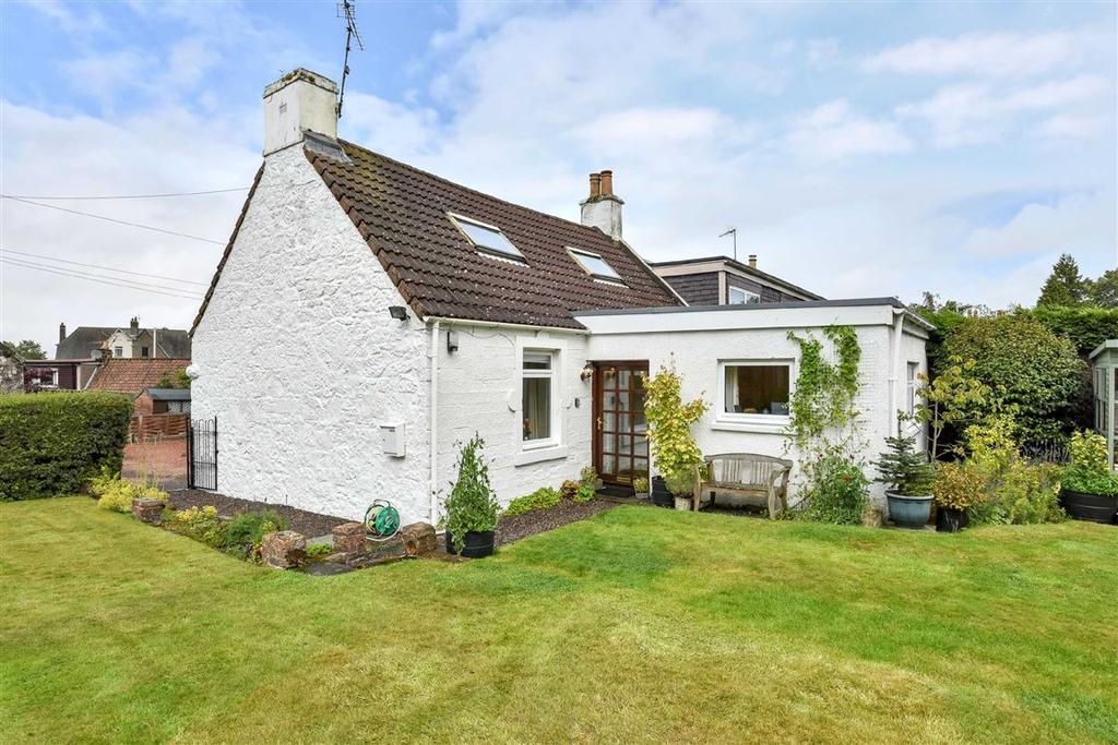 2 Bedrooms Cottage House for sale in The Fleurs, Falkland