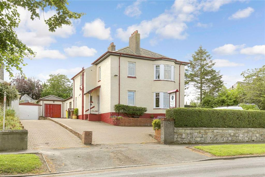 5 Bedrooms Detached House for sale in Aberdour Road, Dunfermline