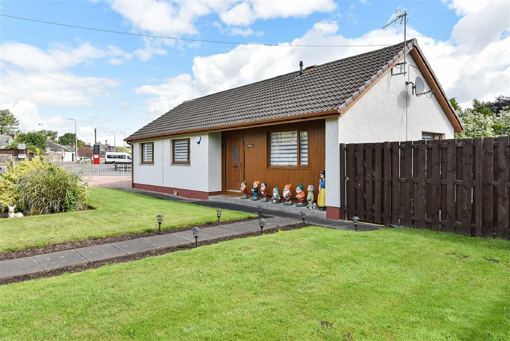 3 Bedrooms Bungalow for sale in Ceres Road, Cupar, Fife