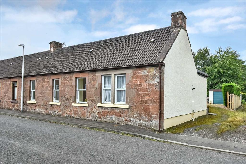 3 Bedrooms Cottage House for sale in Hill Street, Strathmiglo
