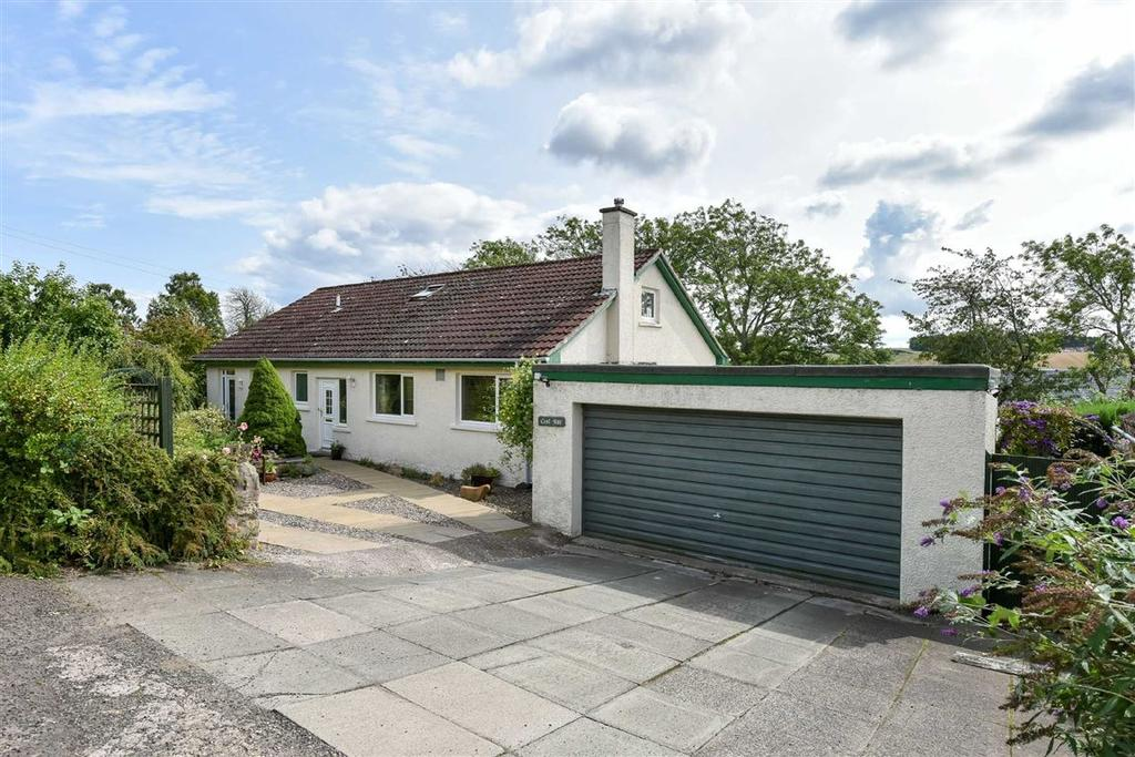 3 Bedrooms Bungalow for sale in Blebo Craigs, By St Andrews