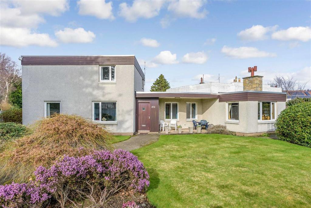4 Bedrooms Detached House for sale in Hepburn Gardens, St Andrews