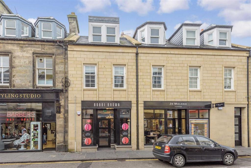 2 Bedrooms Flat for sale in Bell Street, St Andrews